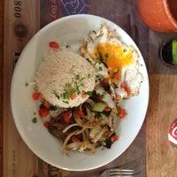 Photo taken at Botequim da Frau by Christian P. on 12/5/2012