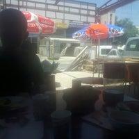 Photo taken at hayat piknik by Muhammet Ali Ç. on 6/30/2017