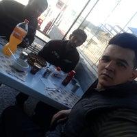 Photo taken at hayat piknik by Muhammet Ali Ç. on 10/17/2017