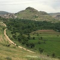 Photo taken at Rasul-Harf by Özgür M. on 5/1/2016