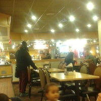 Photo taken at Old Country Buffet by Anthony J. on 11/2/2015