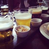 Foto tirada no(a) Beer Tour - St. Gallen por Gustavo G. em 3/22/2014