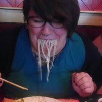 Photo taken at Tokyo Road House by Maggie L. on 9/13/2013