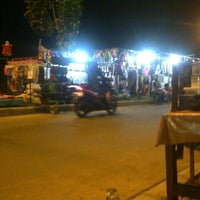 Photo taken at Cipinang Muara by Calita R. on 10/17/2012