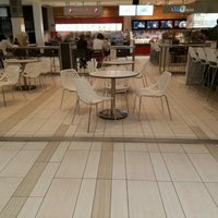 Photo taken at Southpark Food Court by Tracy T. on 4/18/2017