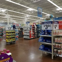 Photo taken at Walmart Supercenter by Tracy T. on 8/5/2017