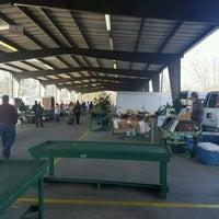 Photo taken at Charlotte Regional Farmer's Market by Tracy T. on 2/11/2017