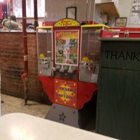 Photo taken at The Best Joes Pizza of Park Slope by Tracy T. on 2/11/2018