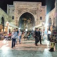 9/18/2012にNurayがBuruciye Medresesiで撮った写真