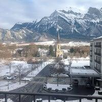 1/19/2013にAlfonso C.がGrand Hotels Bad Ragazで撮った写真