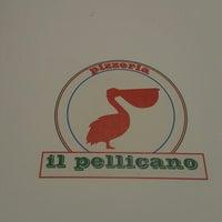 Foto scattata a Pizzeria Il Pellicano da Erol C. il 4/14/2018