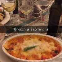 Photo taken at Da Gigino by Valentina C. on 3/21/2016