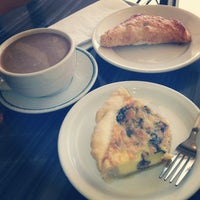 Photo taken at Pierre Country Bakery & Cafe by Miss Angie on 5/4/2013