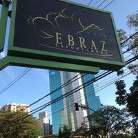 Photo taken at Ebraz exportadora by Bruno F. on 4/4/2013