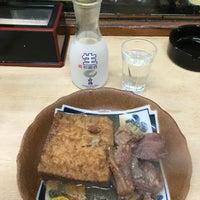 Photo taken at 明石焼 司 by はっしー 浦. on 7/28/2016