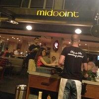 11/15/2013 tarihinde Ali K.ziyaretçi tarafından Midpoint'de çekilen fotoğraf