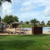 Foto tomada en Hotel Vincci Costa Golf por Nacho M. el 9/29/2013