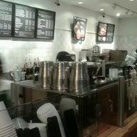 Photo taken at Starbucks by Lorenzo J. on 9/17/2012