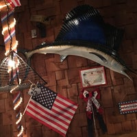 Photo taken at Crackpot Seafood Restaurant by Edward D. on 7/15/2016
