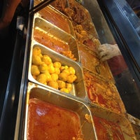 Photo taken at Restoran Nasi Kandar Deen by sHaHruL_iZwAn on 12/4/2012