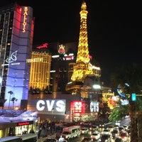 Photo taken at City of Las Vegas by Ahmet Ç. on 9/25/2016