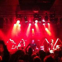 Photo taken at Yo-talo by Kati K. on 11/2/2012