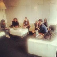 Photo taken at EDDI&SON by Assaf D. on 11/16/2012