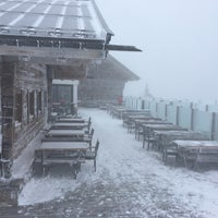 Photo taken at Steinbockalm by Peter d. on 12/28/2016