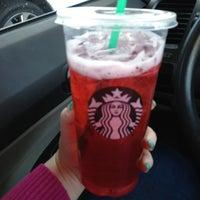 Photo taken at Starbucks by Meghan C. on 3/24/2013