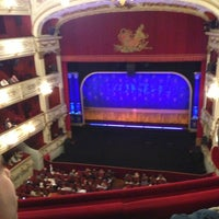 Foto tomada en Teatre Principal por Christian M. el 3/29/2013