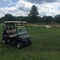 Photo taken at Mohegan Sun Golf Club by Jason S. on 8/3/2017
