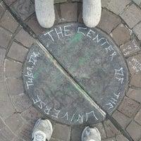 รูปภาพถ่ายที่ Center of the Universe โดย Absolute L. เมื่อ 12/15/2012