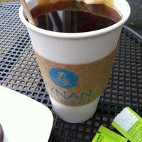Photo taken at Tynan Coffee & Tea by Troy J. on 8/6/2013