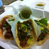 Photo taken at R&R Taqueria by Troy J. on 1/11/2013