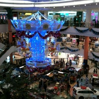 Photo taken at The Mall Nakhon Ratchasima by PIYANAN L. on 12/10/2012
