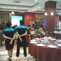 Photo taken at Karlita International Hotel by dickzyfull on 5/16/2014