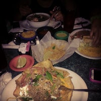 Photo taken at Ruchi's Taqueria Las Americas by Stacy S. on 8/3/2013