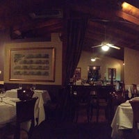 Photo taken at Creola: A New Orleans Bistro by Daniel S. on 10/7/2013