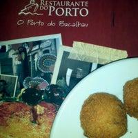 Foto tirada no(a) Restaurante do Porto por Moyses C. em 3/31/2013