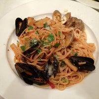 Photo taken at Da Pasquale Restaurant by Steve F. on 6/11/2013