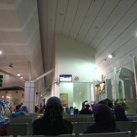 Photo taken at Gate 1 by Mohd Q. on 8/3/2016