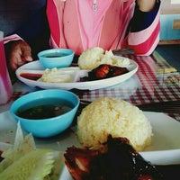 Photo taken at Restoran Anjung Seri by NrMaizatul N. on 7/22/2016