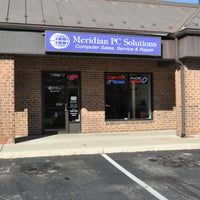 Photo taken at Meridian PC Solutions by Meridian PC Solutions on 7/29/2016