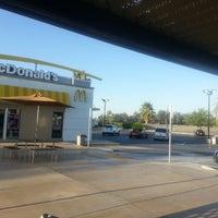Photo taken at McDonald's by Fonchi R. on 6/20/2013