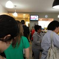 Foto tirada no(a) Melk Restaurante por Eduardo D. em 1/22/2013