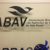 Снимок сделан в ABAV-SP пользователем Eduardo D. 12/5/2012