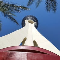 Photo taken at Stratosphere C Bar by Todoleo on 5/25/2014