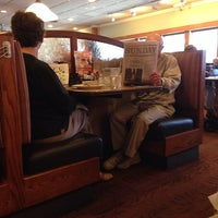 Photo taken at Bob Evans Restaurant by David A. on 1/5/2014