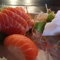 Photo prise au Anália Franco Sushi Lounge par Henrique U. le12/8/2012
