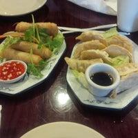Photo taken at Yum Thai 2 by Arlene M. on 9/14/2013